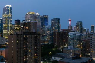 Photo 25: 1501 817 15 Avenue SW in Calgary: Beltline Apartment for sale : MLS®# A1133461