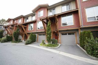 "Photo 3: 25 40653 TANTALUS Road in Squamish: Tantalus Townhouse for sale in ""TANTALUS CROSSING"" : MLS®# R2322195"