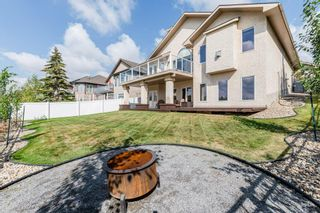Photo 47: 120 HAWKSTONE Landing: Sherwood Park House for sale : MLS®# E4260429