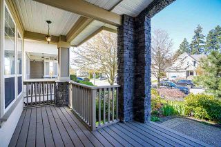 Photo 4: 7258 201 Street in Langley: Willoughby Heights House for sale : MLS®# R2566899