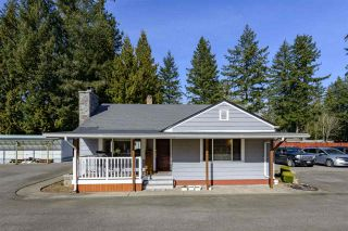 Photo 1: 24421 FRASER Highway in Langley: Salmon River House for sale : MLS®# R2551912