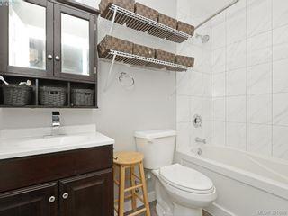 Photo 7: 533 Crossandra Cres in VICTORIA: SW Tillicum Row/Townhouse for sale (Saanich West)  : MLS®# 787249