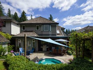 Photo 21: 1755 ORKNEY Place in North Vancouver: Northlands House for sale : MLS®# R2504108