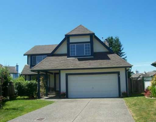 "Photo 1: Photos: 4551 220TH ST in Langley: Murrayville House for sale in ""PARK LANE"" : MLS®# F2614995"