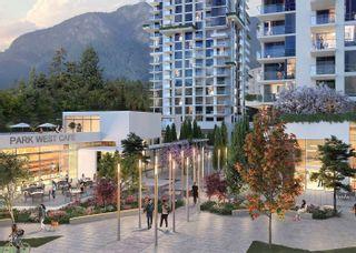 "Photo 8: 1604 1633 CAPILANO Road in North Vancouver: Capilano NV Condo for sale in ""PEMBERTON NV"" : MLS®# R2625754"