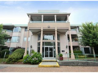 """Photo 11: 306 33165 OLD YALE Road in Abbotsford: Central Abbotsford Condo for sale in """"Sommerset Ridge"""" : MLS®# F1319036"""