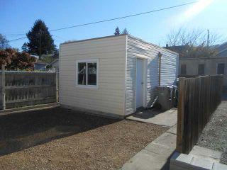 Photo 20: 751 COLUMBIA STREET in : South Kamloops House for sale (Kamloops)  : MLS®# 132337
