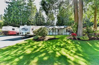 Photo 1: 3566 198A Street in Langley: Brookswood Langley House for sale : MLS®# R2069768