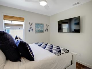 Photo 19: MISSION BEACH House for sale : 5 bedrooms : 2614 Strandway in San Diego