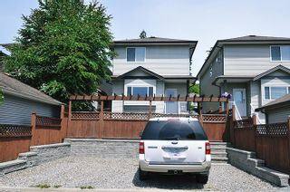 Photo 16: 24106 102B Avenue in Maple Ridge: Albion House for sale : MLS®# R2075147