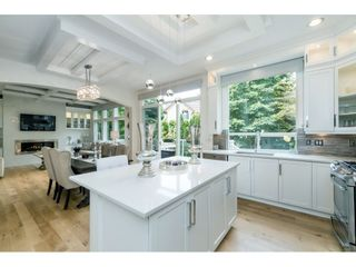 """Photo 12: 3657 154 Street in Surrey: Morgan Creek House for sale in """"Rosemary Heights"""" (South Surrey White Rock)  : MLS®# R2529651"""