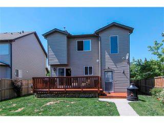 Photo 30: 390 ELGIN Way SE in Calgary: McKenzie Towne House for sale : MLS®# C4019083