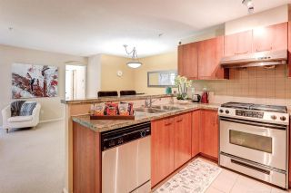 """Photo 12: 216 9200 FERNDALE Road in Richmond: McLennan North Condo for sale in """"KENSINGTON COURT"""" : MLS®# R2302960"""