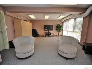 Photo 13: 403 Regent Avenue in WINNIPEG: Transcona Condominium for sale (North East Winnipeg)  : MLS®# 1526649