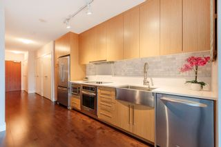 """Photo 9: 506 251 E 7TH Avenue in Vancouver: Mount Pleasant VE Condo for sale in """"District South Main"""" (Vancouver East)  : MLS®# R2625521"""