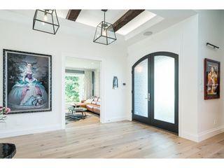 "Photo 3: 3415 CANTERBURY Drive in Surrey: Morgan Creek House for sale in ""MORGAN CREEK"" (South Surrey White Rock)  : MLS®# R2604677"