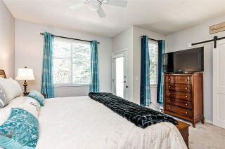 """Photo 12: 63 2588 152 Street in Surrey: King George Corridor Townhouse for sale in """"WOODGROVE"""" (South Surrey White Rock)  : MLS®# R2563876"""