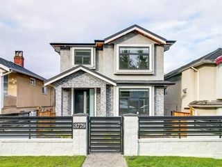 FEATURED LISTING: 3779 MANOR Street Burnaby
