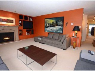 """Photo 2: 801 2150 W 40TH Avenue in Vancouver: Kerrisdale Condo for sale in """"WEDGEWOOD"""" (Vancouver West)  : MLS®# V921042"""