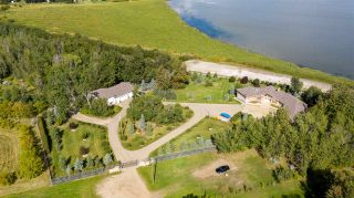 Photo 35: 5140 Everett: Rural Lac Ste. Anne County House for sale : MLS®# E4221642
