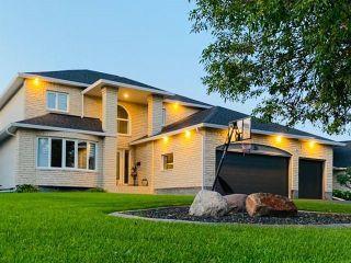 Photo 1: 26 Bursill Road in Winnipeg: Southdale Residential for sale (2H)  : MLS®# 202006146