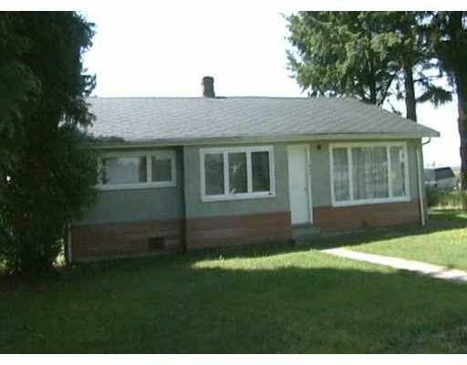 Main Photo: 1994 WESTMINSTER AV in Port_Coquitlam: Glenwood PQ House for sale (Port Coquitlam)  : MLS®# V284301