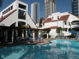 Photo 2: DOWNTOWN Condo for sale : 1 bedrooms : 701 Kettner Blvd #133 in San Diego