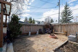 Photo 31: 820 Strathcona Street in Winnipeg: Polo Park Residential for sale (5C)  : MLS®# 202008631
