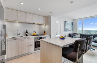 """Photo 11: 2104 680 SEYLYNN Crescent in North Vancouver: Lynnmour Condo for sale in """"Compass"""" : MLS®# R2564502"""