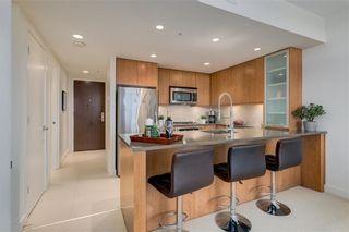 Photo 4: 1807 1118 12 Avenue SW in Calgary: Beltline Apartment for sale : MLS®# C4288279