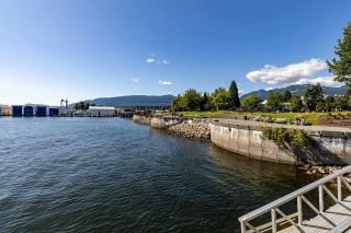 """Photo 28: 2201 33 CHESTERFIELD Place in North Vancouver: Lower Lonsdale Condo for sale in """"Harbourview Park"""" : MLS®# R2549622"""