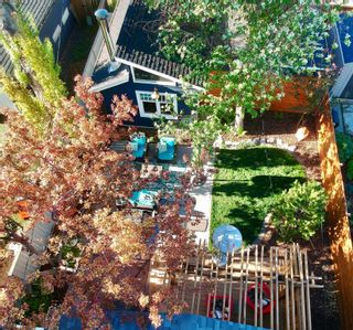 Photo 4: 313 7 Avenue NE in Calgary: Crescent Heights Detached for sale : MLS®# A1118095