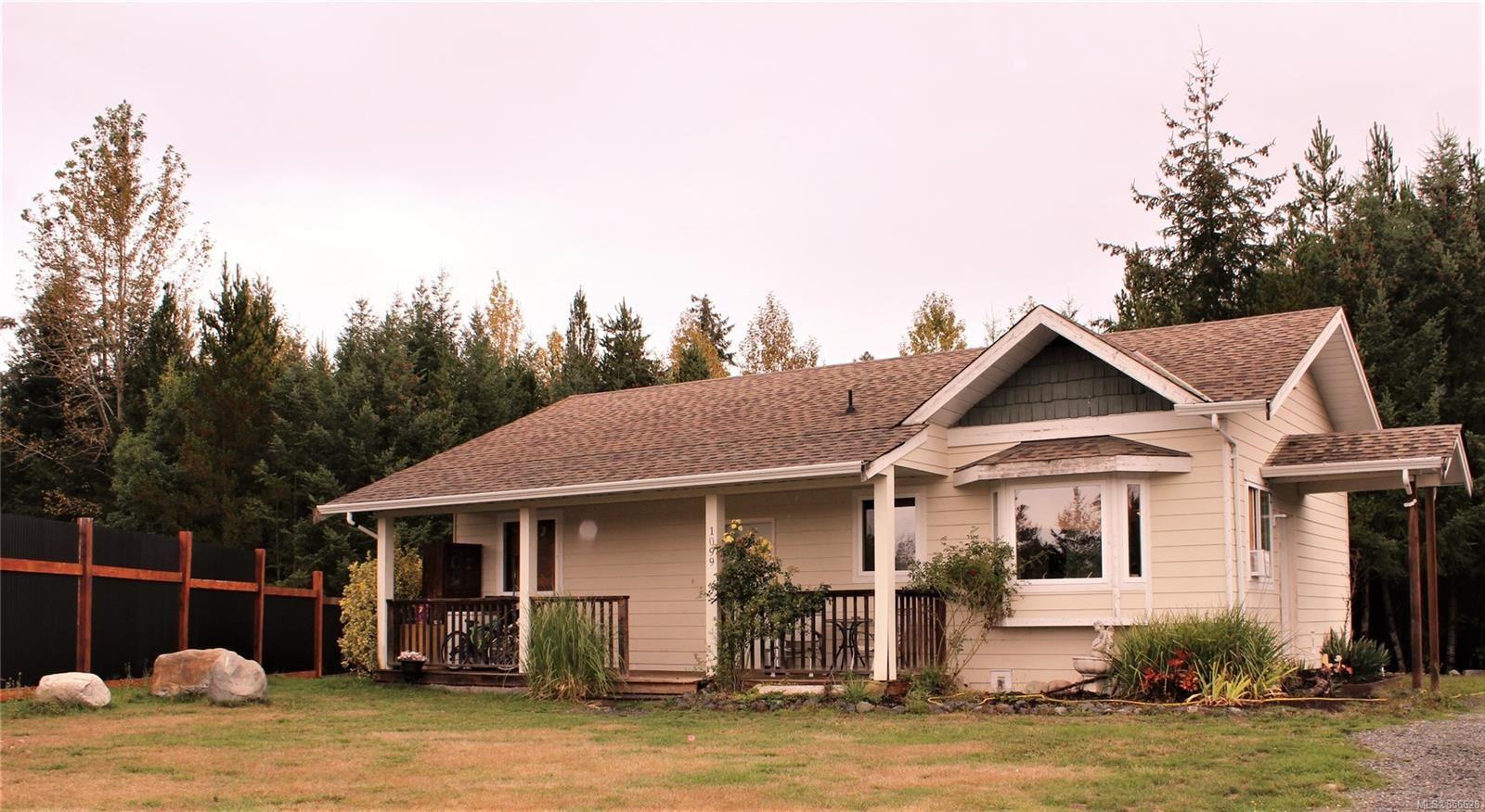 Main Photo: 1099 Sleepy Hollow Pl in Parksville: PQ Parksville House for sale (Parksville/Qualicum)  : MLS®# 856628