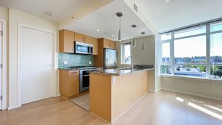 Photo 11: 603 89 W 2ND Avenue in Vancouver: False Creek Condo for sale (Vancouver West)  : MLS®# R2605958