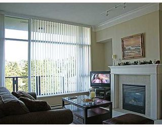 """Photo 2: 702 4759 VALLEY Drive in Vancouver: Quilchena Condo for sale in """"Marguerite House II"""" (Vancouver West)  : MLS®# V781306"""
