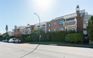 "Photo 23: 312 2450 CORNWALL Avenue in Vancouver: Kitsilano Condo for sale in ""THE OCEAN'S DOOR"" (Vancouver West)  : MLS®# R2558067"