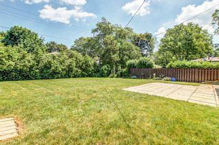 Photo 25: 515 Pinedale Avenue in Burlington: Appleby House (Sidesplit 4) for sale : MLS®# W3845546