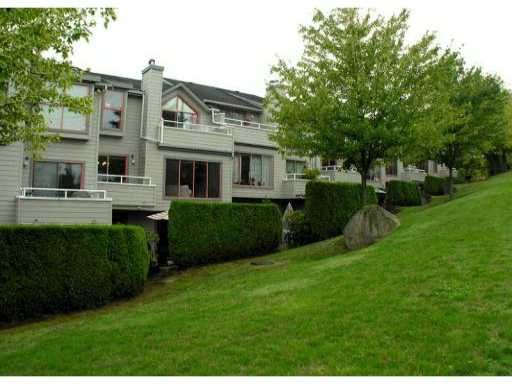 """Main Photo: 49 323 GOVERNORS Court in New Westminster: Fraserview NW Townhouse for sale in """"GOVERNORS COURT"""" : MLS®# V851506"""