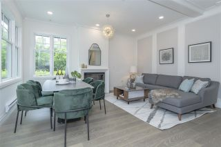 Photo 2: 2706 W 2ND Avenue in Vancouver: Kitsilano Townhouse for sale (Vancouver West)  : MLS®# R2591722