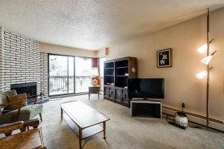 Photo 4: 304 625 HAMILTON Street in New Westminster: Uptown NW Condo for sale : MLS®# R2585364