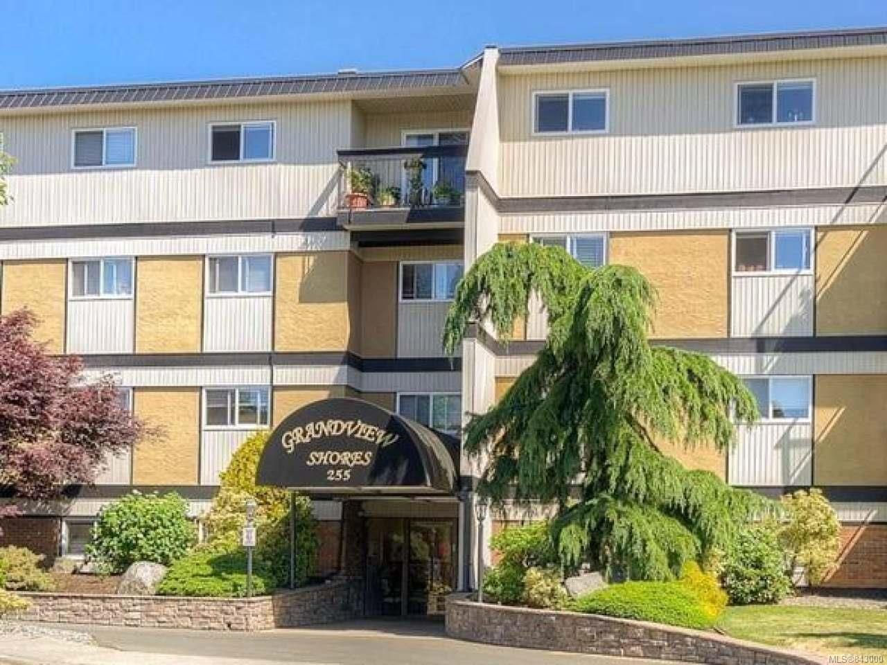 Photo 10: Photos: 405 255 W Hirst Ave in PARKSVILLE: PQ Parksville Condo for sale (Parksville/Qualicum)  : MLS®# 843000
