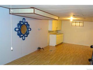 Photo 21: 3733 20TH Avenue in Regina: River Heights Single Family Dwelling for sale (Regina Area 05)  : MLS®# 599426