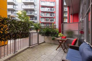 Photo 14: 107 417 GREAT NORTHERN Way in Vancouver: Strathcona Condo for sale (Vancouver East)  : MLS®# R2407456