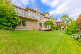 """Photo 8: 50 2979 PANORAMA Drive in Coquitlam: Westwood Plateau Townhouse for sale in """"DEERCREST"""" : MLS®# R2377827"""