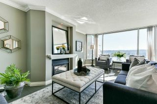 Photo 22: 1501 1065 QUAYSIDE DRIVE in New Westminster: Quay Condo for sale : MLS®# R2518489