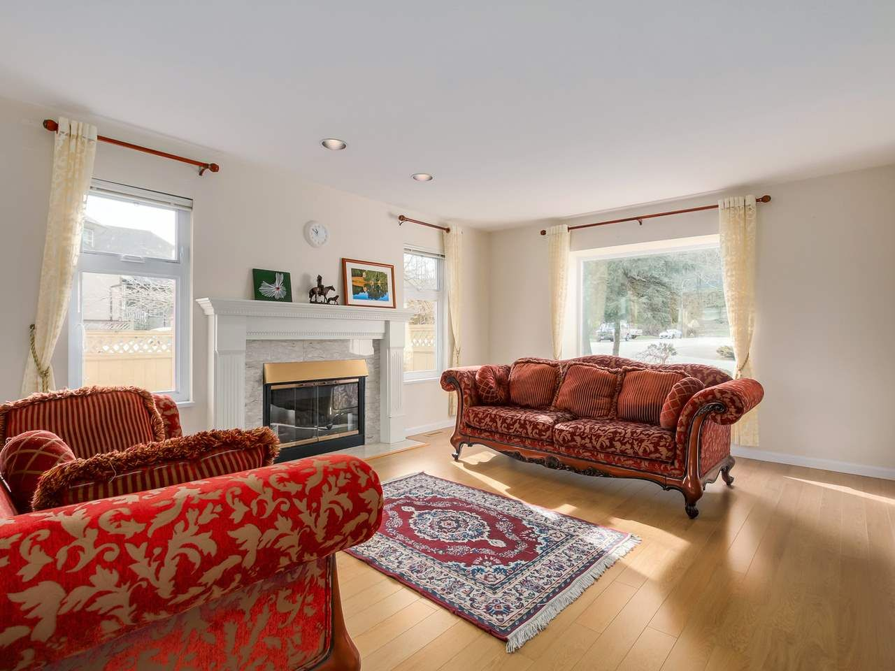 Photo 4: Photos:  in North Vancouver: Tempe House for sale : MLS®# R2048057