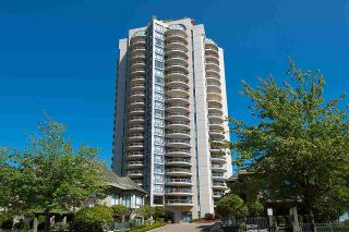 """Photo 20: 807 4425 HALIFAX Street in Burnaby: Brentwood Park Condo for sale in """"POLARIS"""" (Burnaby North)  : MLS®# R2156350"""