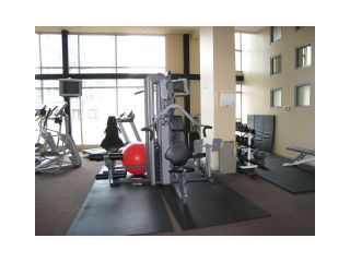 """Photo 8: 408 1238 RICHARDS Street in Vancouver: Downtown VW Condo for sale in """"METROPOLIS - TOWER OF SWEETNESS"""" (Vancouver West)  : MLS®# V878893"""