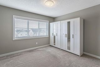Photo 17: 536 Cranford Drive SE in Calgary: Cranston Row/Townhouse for sale : MLS®# A1097565