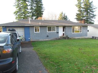 Photo 1: 2303 BEVAN CR in ABBOTSFORD: Central Abbotsford House for rent (Abbotsford)